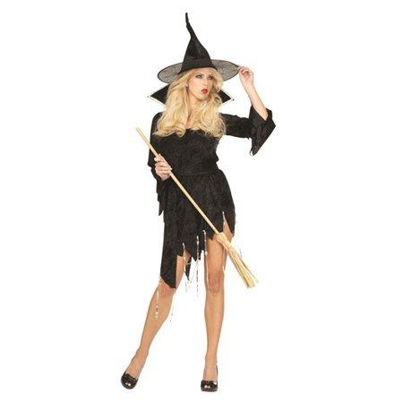 Witchy Witch Costume](Witchy Witch)