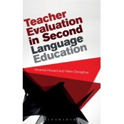 Teacher Evaluation in Second Language Education