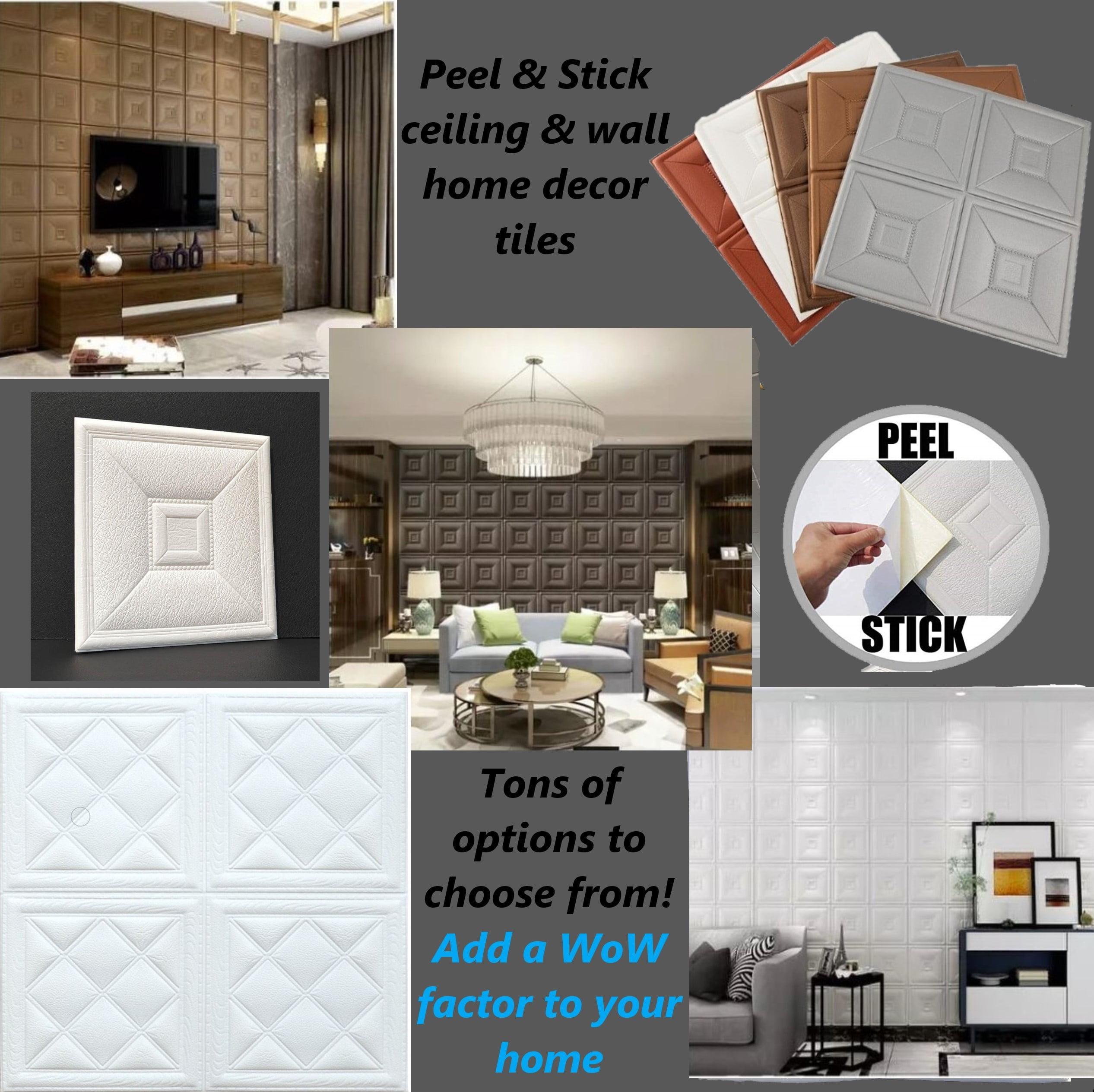 Self Adhesive Wood Look Wall Panels Faux Wood Wall Panels 3d Wood Wallpaper Peel And Stick