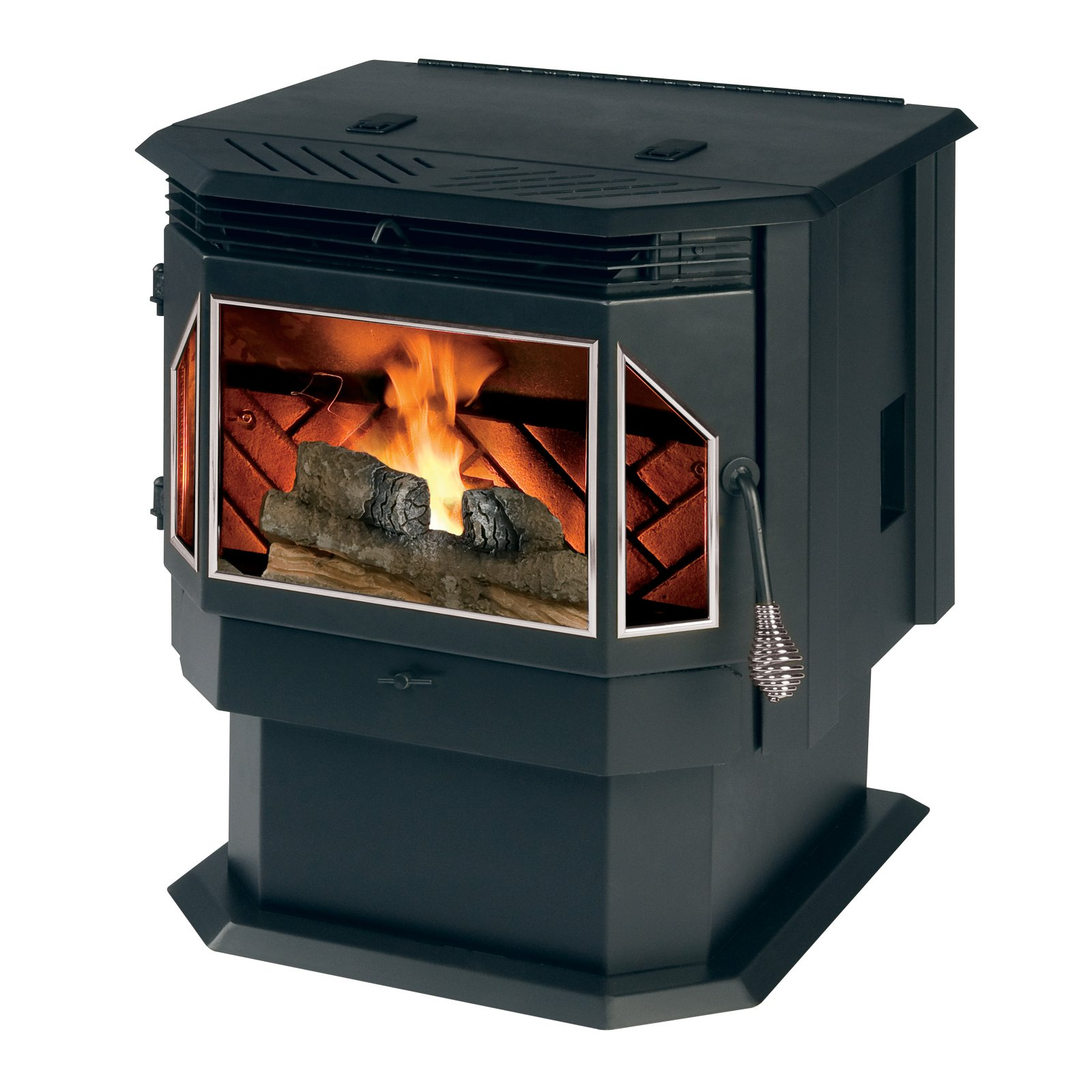 Summers Heat SHPEP Pellet Stove by