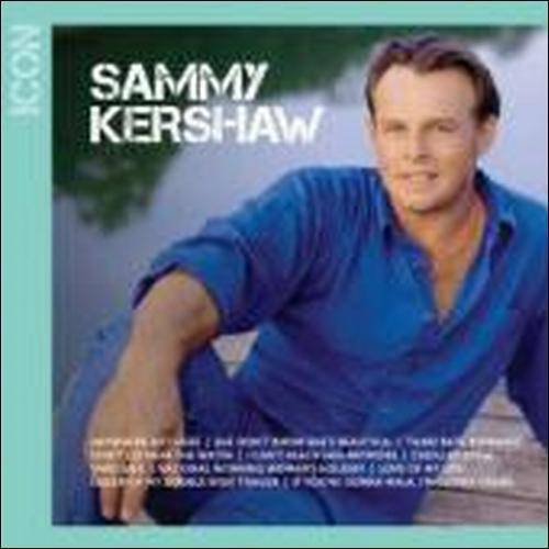Icon Series: Sammy Kershaw