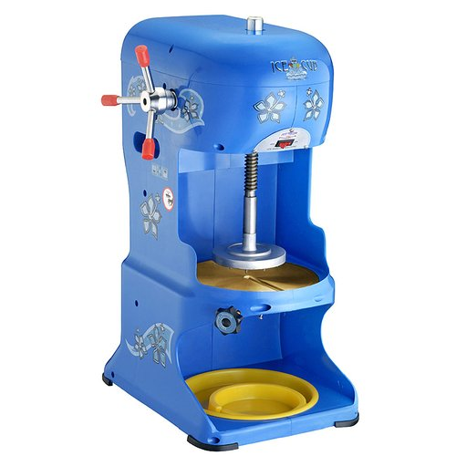 Great Northern Hawaiian Shaved Ice Machine Ice Shaver Snow Cone Maker