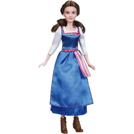 Disney Characters To Dress Up As Female (Disney Beauty and the Beast Village Dress)