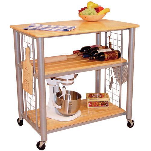 Expo Kitchen Cart