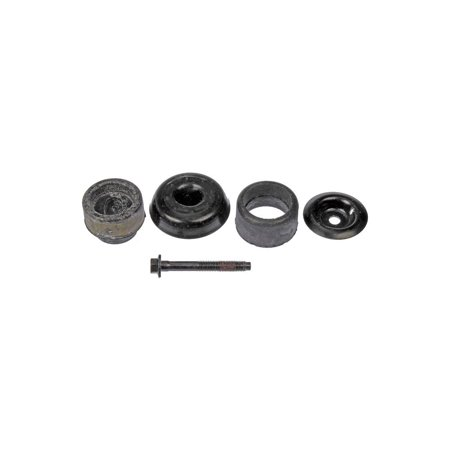 Dorman - OE Solutions 924-043 Suspension Subframe Bushing Kit Mercedes Subframe Bushing
