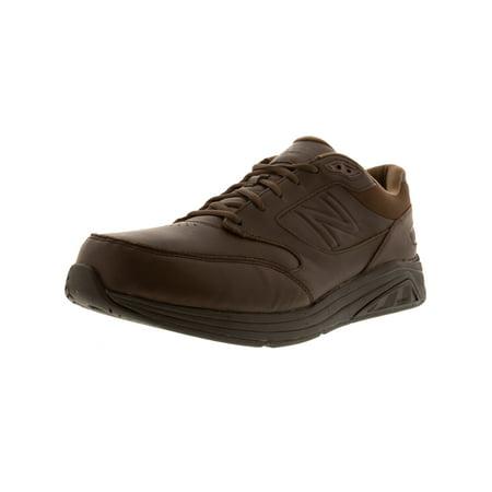 New Balance Men's Mw928 Br3 Ankle-High Walking Shoe -