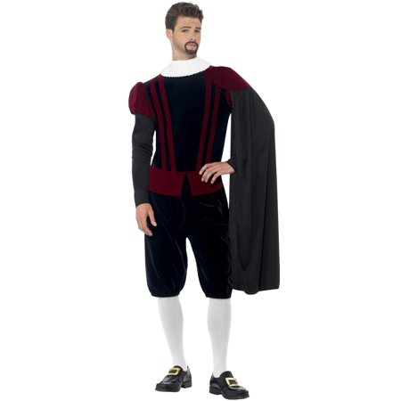 Tudor Lord Adult Costume
