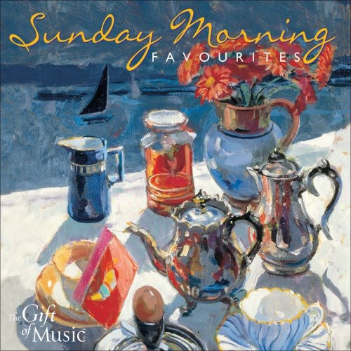 Sunday Morning Favourites / Various
