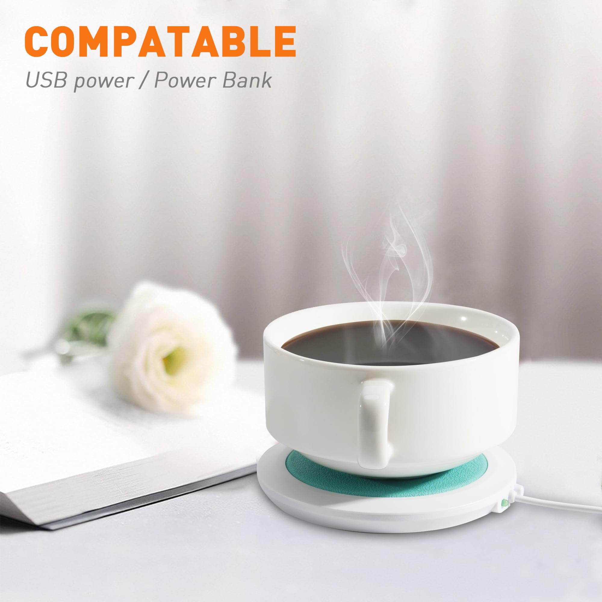 Coffee Mug Warmer | USB Cup Warmer | Beverage Warmer ...
