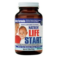 Natren Life Start Probiotic Supplement For Infants Childrens Powder, 1.25 Oz