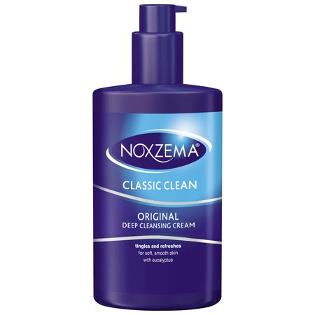 (2 pack) Noxzema Cleanser Original Deep Cleansing 8