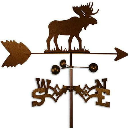 Inc Handmade Wildlife Moose -