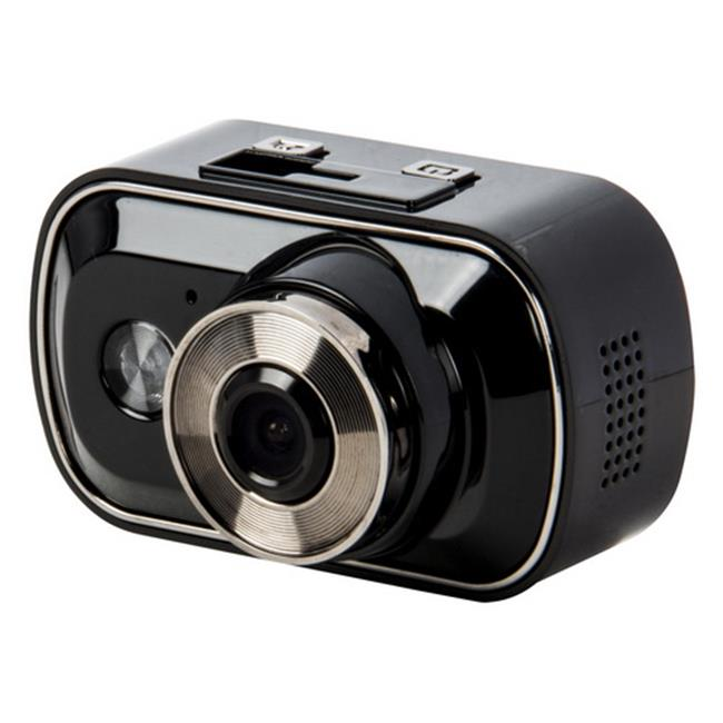 Pilot Automotive CL-3016 Dual Cam With 8GB SD Card