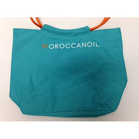 Moroccanoil Tote Bag Limited Edition Large Beach Tote Cosmetic (Limited Edition Cart Bag)