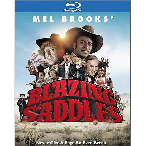 Blazing Saddles (40th Anniversary) (Blu-ray) (Widescreen)