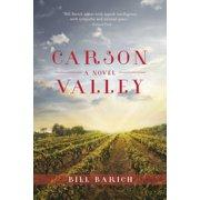 Carson Valley : A Novel