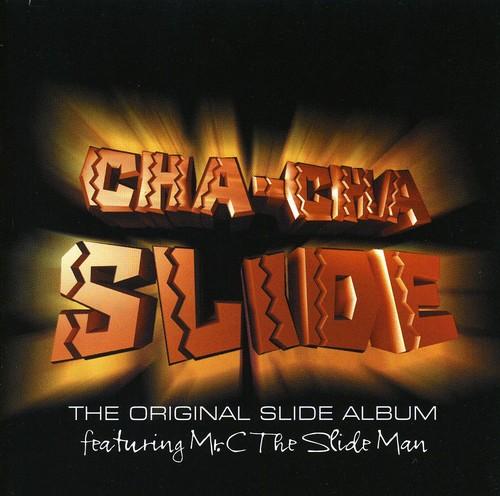 The Cha-Cha Slide