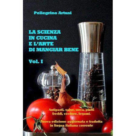 La scienza in cucina e l