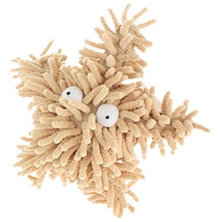371437 Sea Shammies Floppy Haired Sea Creature, Starfish, 8