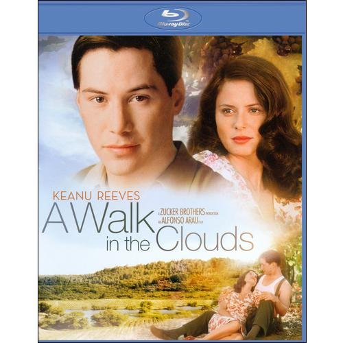 A Walk In The Clouds (Blu-ray) (Widescreen)