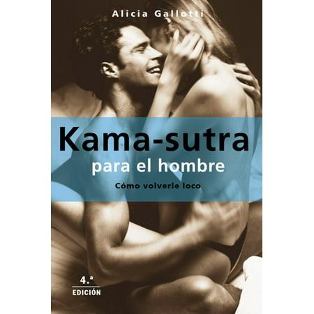 Kamasutra para el hombre - eBook