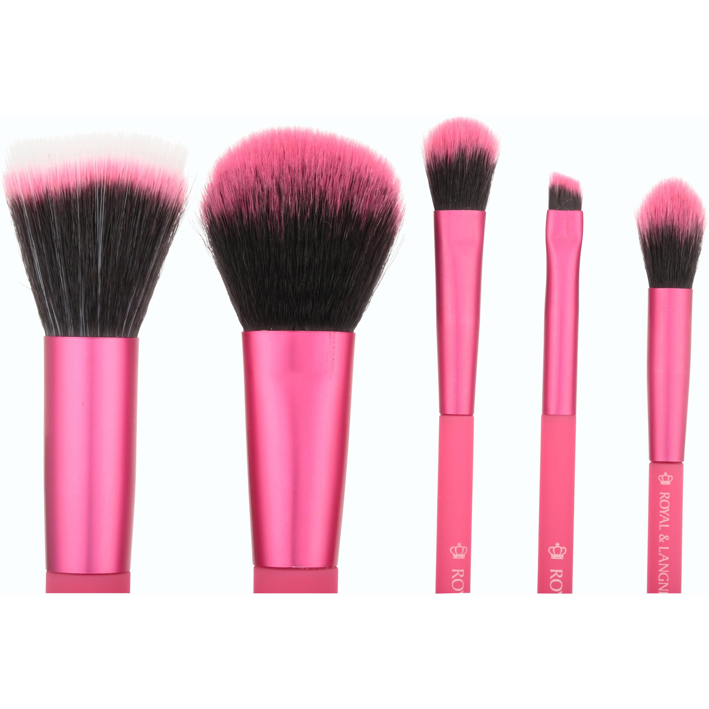 Moda 6pc Perfect Mineral Makeup Brush
