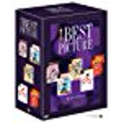 Best Picture Oscar Collection Musicals (My Fair Lady Special Edition   An American in Paris   The Broadway Melody of by