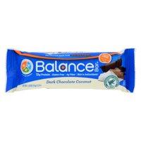 Balance Bar , Dark Chocolate Coconut, 1.58 Oz, Pack Of 6