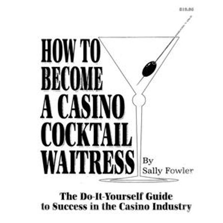 How to Become a Cocktail Waitress - - Cocktail Waitress