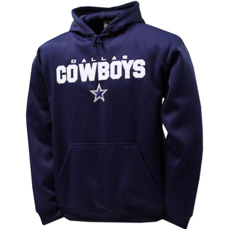 newest eba30 e81e3 NFL - Men's Dallas Cowboys Team Pullover Hoodie