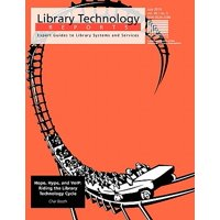 Hope, Hype and Voip : Riding the Library Technology Cycle