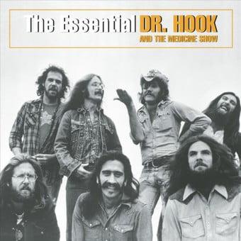 Essential Dr Hook & the Medicine Show (CD)