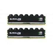 Mushkin Enhanced Blackline 8GB (2 x 4GB) DDR3 1600 (PC3 12800) Desktop 996988F