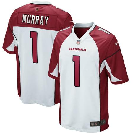 Kyler Murray Arizona Cardinals Nike 2019 NFL Draft First Round Pick Game Jersey - (Arizona Cardinals Best Players 2019)