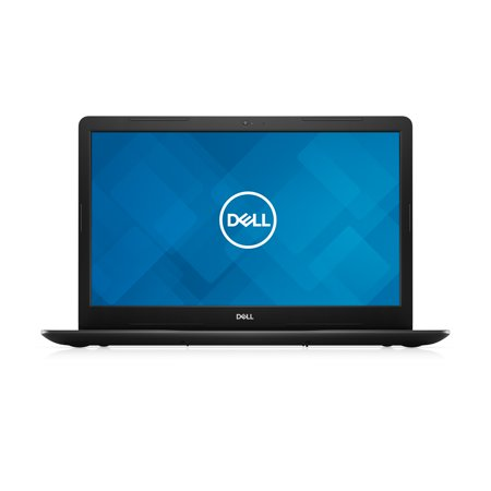 "Dell Inspiron 17 3000 Series Laptop, 17.3"", Intel Core i7-8565U, Intel UHD Graphics 620, 256GB SSD, 16GB RAM, i3780-7233BLK-PUS"