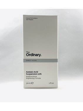 The Ordinary Azelaic Acid Suspension 10% 30ml/1oz