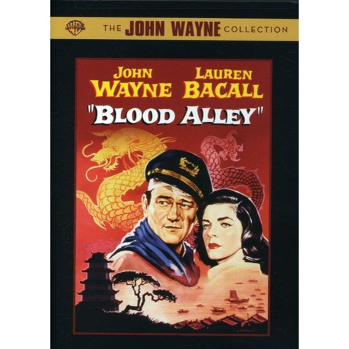 Blood Alley (Widescreen)