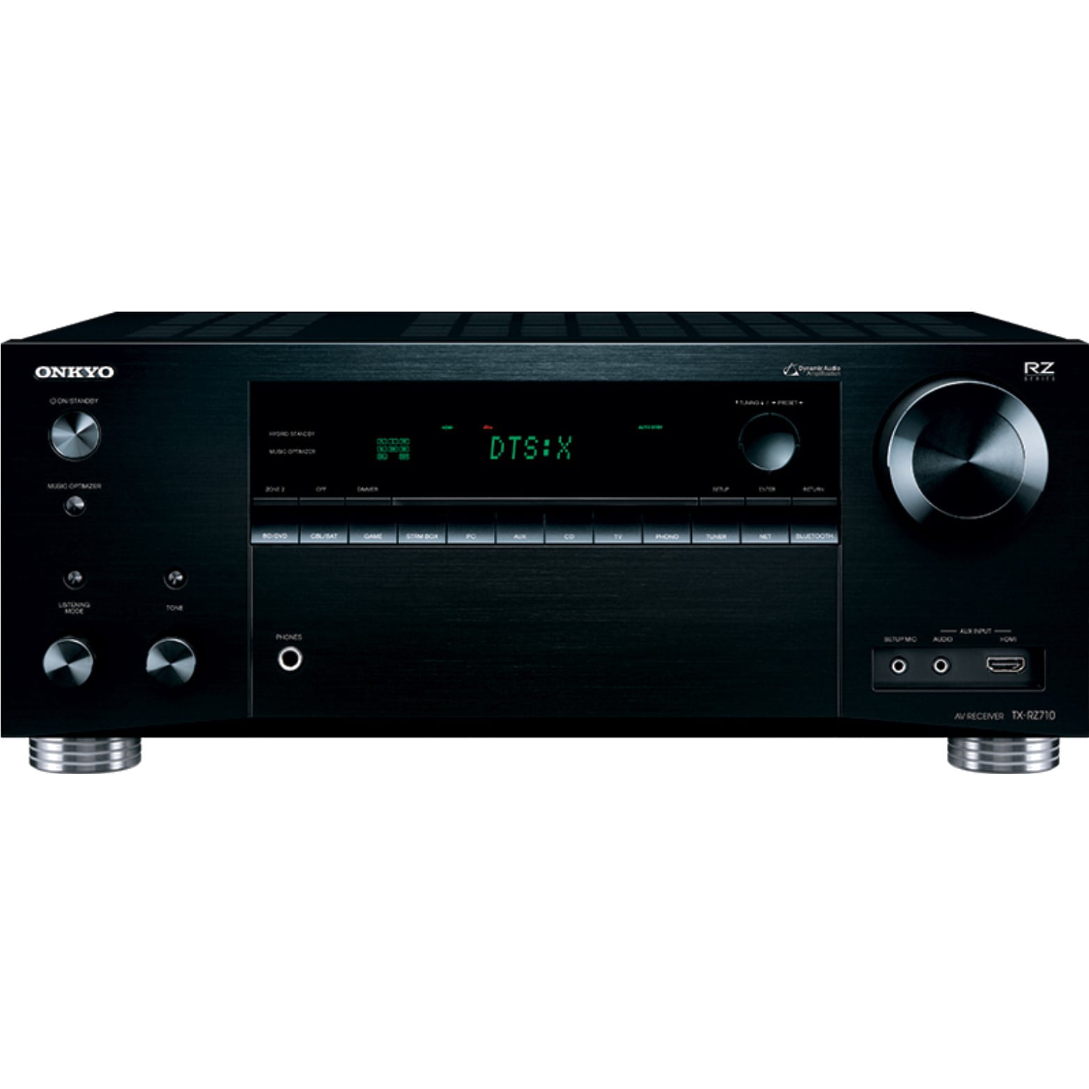 Onkyo TX-RZ710 7.2 Channel Network A V Receiver by Onkyo