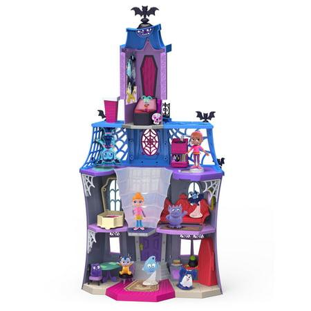 Disney Junior Vampirina Scare B&B Playset (Disney Toms For Sale)