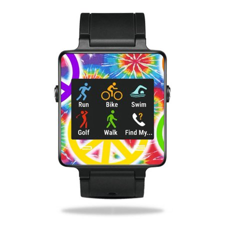 MightySkins Skin Decal Wrap Compatible with Garmin Sticker Protective Cover 100's of Color