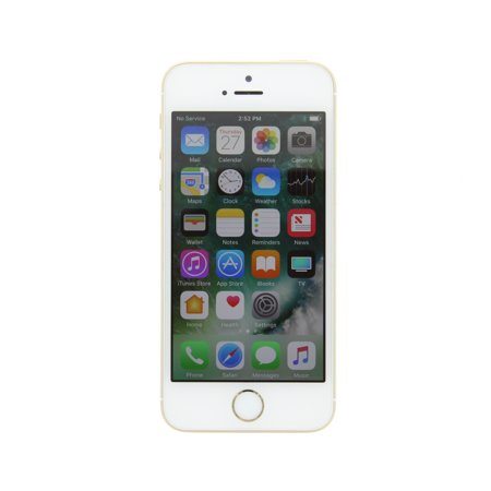 Apple Iphone Se A1662 16gb Gsm Unlocked Refurbished
