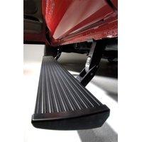 AMP Research 2014-2017 Chevy Silverado 1500 Double/Crew Cab PowerStep Plug N Play - Black