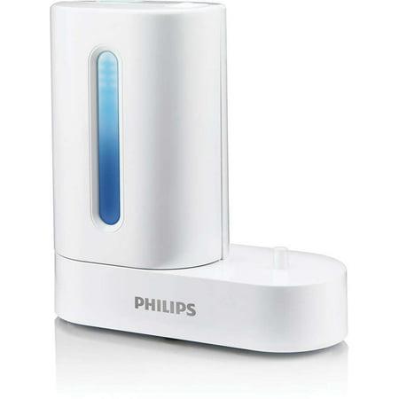 Sonicare Sanitizer - Philips Sonicare UV Brush Head Sanitizer