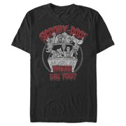 Scooby Doo Men's Where Are You Gang T-Shirt