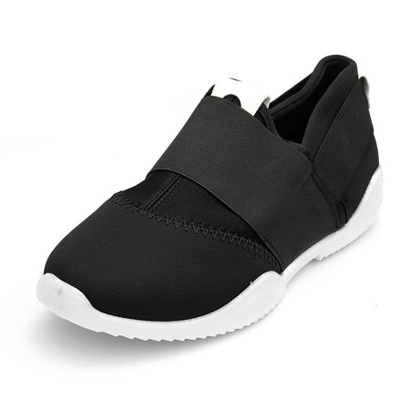 Meigar Men's Canvas Sneakers Sport Lightweight Non-slip Shoes Breathable Running Casual Shoes Outdoor