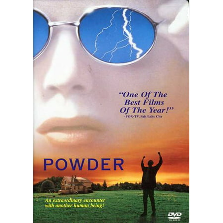 Powder (DVD) - Halloweentown On Disney Channel