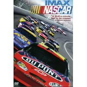 Nascar: The IMAX Experience ( (DVD)) by WARNER HOME VIDEO