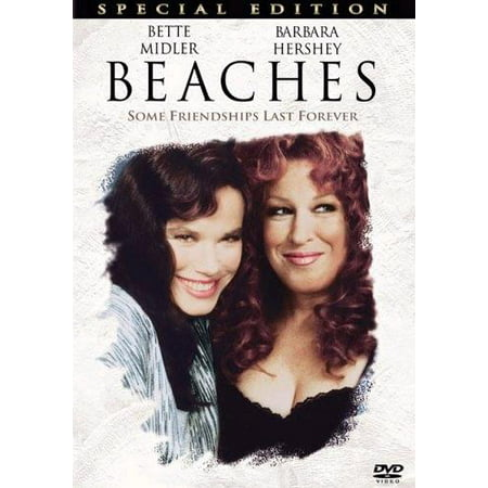 Beaches (Special Edition) (Lake Buena Vista Beach)