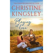 Playing at Love - eBook