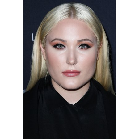 Hayley Hasselhoff At Arrivals For Battersea Power Station Global Launch Party The London Hotel Rooftop Los Angeles Ca November 6 2014 Photo By Xavier CollinEverett Collection Celebrity - Halloween Party 1 November London